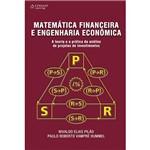 Matematica Financeira e Engenharia Economica