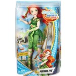 MATTEL - Hera Venenosa - DC SUPER HERO GIRLS - DLT67
