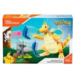 Mattel Mega Construx Pokémon Batalha Dragonite Vs. Togetic - Mattel