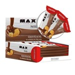 Max Bar Pao de Mel 30g