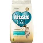 Max Cat - Sabor Arroz e Frango - 10,1kg