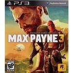 Max Payne 3 Play3