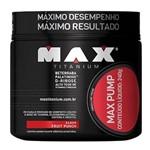 Max Pump - 300g -