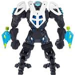 Max Steel Armadura Gigante - Mattel