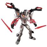 Max Steel Dread com Equipamentos - Mattel Cjn97