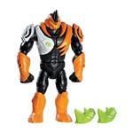 Max Steel Fera Rhino - Mattel