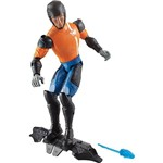 Max Steel Figura Especial Skate And Blast Max Y5575/DHY45 - Mattel