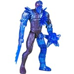 Max Steel N-Tek Adventures - Super Extroyer - Mattel