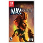 Max: The Curse Of Brotherhood - Switch
