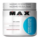 Max Titanium M-tor Leucine 100g
