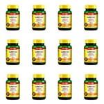 Maxinutri Luteimax 20mg C/60 (kit C/12)