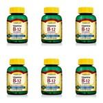 Maxinutri Vitamina B12 C/60 (kit C/06)