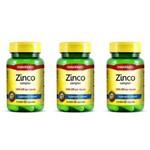 Maxinutri Zinco Quelato C/60 (kit C/03)