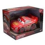 Mcqueen Vermelho Cute Roda Livre Carros Disney - Toyng 33439