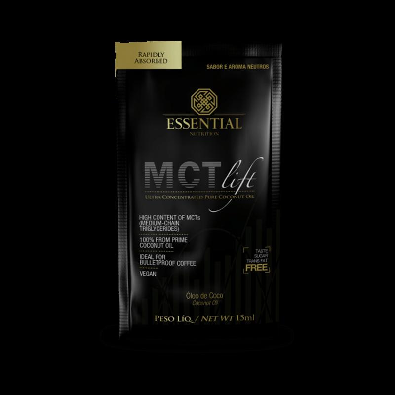 MCT Lift (sachê de 20g) Essential Nutrition