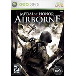 Medal Of Honor Airborne - Ps3
