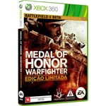 Medal Of Honor: Warfighter Ed. Limitada - Xbox 360