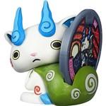 Medalha Yokai Moments Komasan - Hasbro
