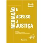 Mediação e Acesso à Justiça