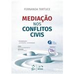 Mediacao Nos Conflitos Civis