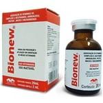 Medicamento Injetável Bionew