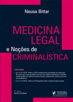 Medicina Legal e Noções de Criminalística (2019)
