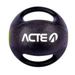 Medicine Ball com Pegada 3 Kg - Acte Sports
