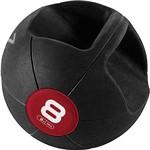 Medicine Ball SKLZ 8 com Alça 3,6Kg