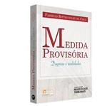 Medida Provisoria - Rt