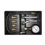 Medidor de Compressão para Carro e Moto Mc-1800/i Planatc