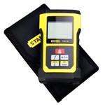 Medidor de Distância Á Laser - 50m - Tlm165 - Stanley