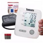 Medidor de Pressão Arterial Digital Tomate