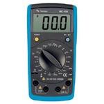 Medidor Minipa Lcr Mc155