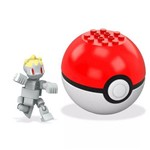 Mega Blocks Pokemon Pokebolas Dyf02 Mattel