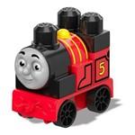 Mega Blocks Trens de Montar Thomas e Seus Amigos James - Mattel