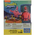 Mega Bloks Bob Esponja Squarepants - Mattel