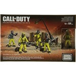 Mega Bloks Call Of Duty CNC69/CNK31 - Mattel