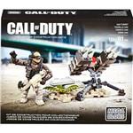 Mega Bloks Call Of Duty Collector Construction Sets Torre Sam - Mattel