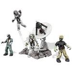 Mega Bloks - Call Of Duty - Horda de Zumbis da Lua - Mattel