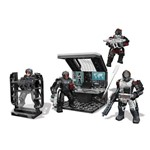 Mega Bloks Call Of Duty Patrulheiros Atlas - Mattel