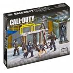 Mega Bloks Call Of Duty Unidade de Operações Secretas - Mattel