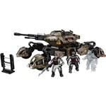Mega Bloks Call Of Duty X4 Walker - Mattel
