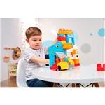 Mega Bloks First Builders Estaleiro de Construção - Mattel