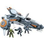 Mega Bloks Halo 5 Pegasus - Mattel