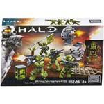 Mega Bloks Halo Equipe de Fogo Taurus da UNSC - Mattel