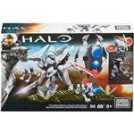 Mega Bloks Halo Guerriers Promethean - Mattel
