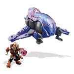 Mega Bloks Halo H5 Bacchus - Mattel