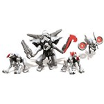 Mega Bloks Halo - Tropa de Fogo Ii - Guerreiros de Prometeus Cng64