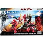 Mega Bloks Halo UNSC Fireteam Stingray - Mattel