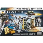 Mega Bloks Halo UNSC Victor Squad - Mattel